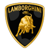 Lamborghini at Grange