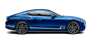 Visit the Bentley Continental Range at Grange