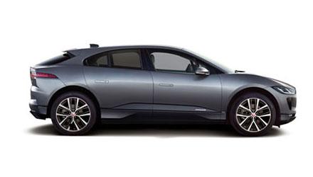 Jaguar I-PACE Offers