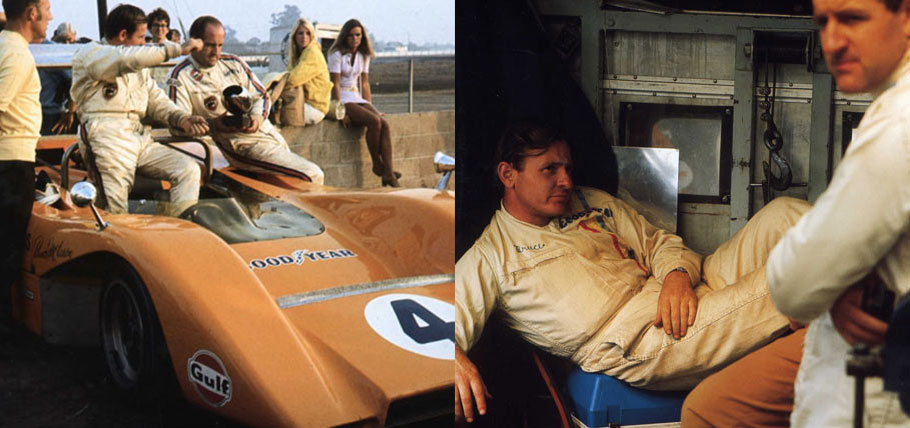 Tragedy At Goodwood - McLaren's DNA and Heritage